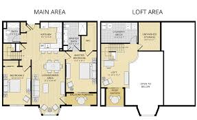 2 bedroom with loft house plans nrtradiant com