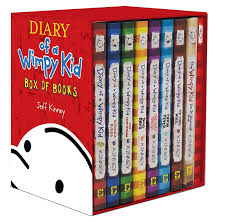 all about jeff kinney u0027s diary of a wimpy kid