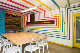 colorful wall and ceiling interior offices humannd home design photo colorful wall and ceiling interior offices humannd pps architects