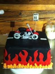 motorcycle birthday cakecentral com