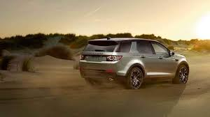 land rover discovery modified 2018 land rover discovery sport info land rover annapolis