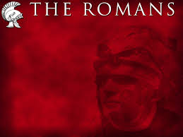 Ancient Roman Empire Flag The Romans Powerpoint Template Adobe Education Exchange