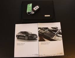 2016 used audi a6 certified a6 2 0t quattro premium plus awd cam