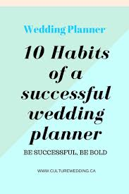 how to be a wedding planner 17 best images about side business on wedding