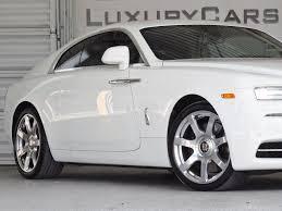 rolls royce white wraith 2014 rolls royce wraith in hollywood fl jumboluxurycars com