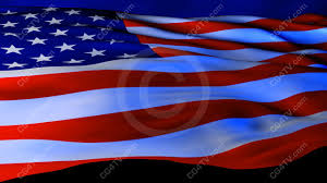 American Flag Powerpoint Background Usa Flag Background