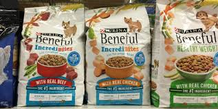 purina beneful dry dog food bags just 2 at walgreens living rich
