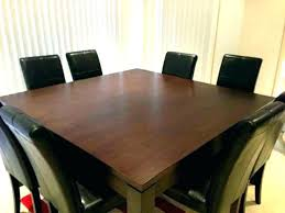 large square dining room table square dining table seats 12 dining table to seat dining room tables