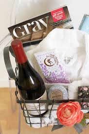 Mothers Day Gift Baskets Diy Mother U0027s Day Gift Basket