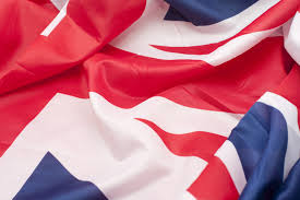 British Flag With Red Free Stock Photo 5321 Union Jack Backdrop Freeimageslive