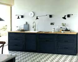 meuble de cuisine noir laqué cuisine noir laquac pas cher excellent cuisine equipee noir laque