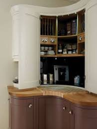 Kitchen Pantry Kitchen Cabinets Breakfast by Corner Kitchen Pantry Cabinets Ideas Home Pinterest Corner