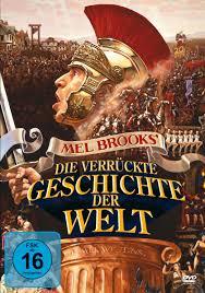 Pc M El Mel Brooks U0027 Die Verrückte Geschichte Der Welt Dvd Oder Blu Ray