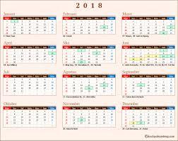Gambar Kalender 2018 Lengkap Kalender 2018 Indonesia Dan Libur Nasional Chocky Sihombing