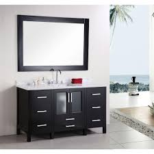 Bathroom Vanity Closeout by 60 Inch Bathroom Vanity Modern60 Inch Bathroom Vanity Single Sink