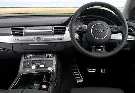 Audi A8 S8 Review 2012 Parkers