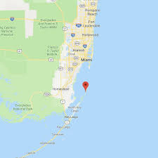 Florida Shark Attack Map Florida Shark Attack Map The Largest Shark