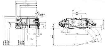 brembo caliper blueprints smcars net car blueprints forum