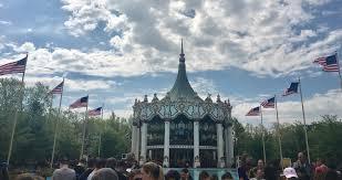 First Six Flags Six Flags Great America Trip Report U2013 May 2017 U2013 Limitless Park
