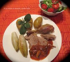 cuisiner canard entier la cuisine de messidor canard entier au four cuisson parfaite