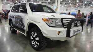 land cruiser off road toyota land cruiser 200 offroad tuning walkaround moscow tuning