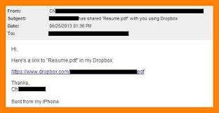 Subject When Sending A Resume By Email 100 Subject Sending Resume 100 Write Resume Sending Mail