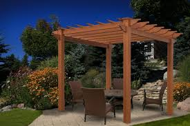 outdoor lowes patio gazebo vinyl pergola home depot pergola