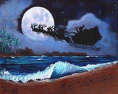 a christmas luau by marionette on etsy pinned with treasurypin