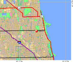 chicago zip code map 60613 zip code chicago illinois profile homes apartments