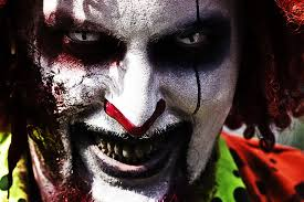 Halloween Makeup Clown Faces by 20 Scary Clown Face Paint Ideas For Halloween 2015
