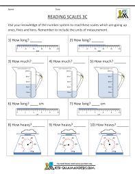 Free Time Worksheets 3rd Grade Measurement Worksheets