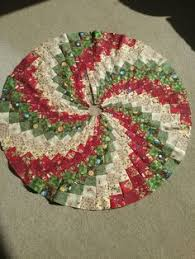 Peppermint Twist Tree Skirt Using Peppermint Twist Tree Skirt Using 9 Degree Wedge Ruler Get The