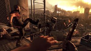 dying light ps4 game dying light the following enhanced edition game ps4 playstation