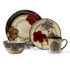 porcelain earthenware stoneware dinnerware sets for 12