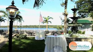 Waterfront Wedding Venues Long Island Long Island Wedding Venues 631 737 0088 Youtube