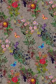 Large Floral Print Curtains Best 25 Floral Fabric Ideas On Pinterest Floral Patterns