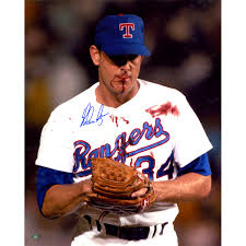 texas ranger halloween costume low cost nolan ryan authentic autographed signed 8x10 photo texas