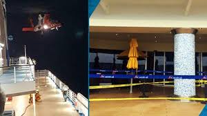 carnival cruise black friday sale child airlifted from carnival cruise after falling from balcony