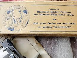 Antique Rug Hooking Tools Vintage Sewing Tools