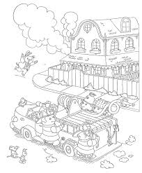 articles fireman coloring pages preschoolers tag fire