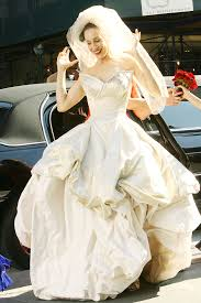 vivienne westwood wedding dresses 2010 vivienne westwood bridal wedding dress sle sale bridesmagazine
