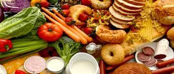 alimenti ricchi di glucidi grassi proteine e carboidrati le calorie e la giusta quantit罌