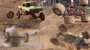 monster trucks in mud videos big mud trucks big jumps u003d big crashes fails and rolls