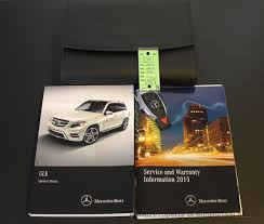 mercedes warranty information 2015 used mercedes glk350 certified glk350 4matic awd suv