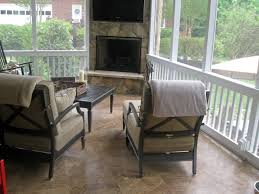 screen porch ideas archadeck of charlotte
