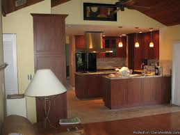 custom kitchen cabinets boca del mar fl cabinet refacing home