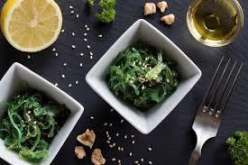 comment cuisiner les algues les algues en cuisine auchan et moi