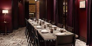 best private dining rooms in nyc home design