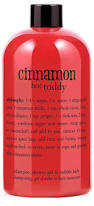 philosophy inc washes upc barcode upcitemdb com 604079040549 philosophy cinnamon hot toddy shower gel