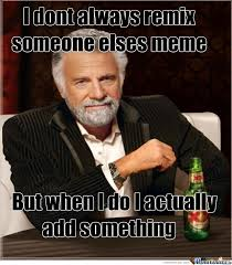 Funny Confused Memes - remixing other people s memes by rjmememaster meme center